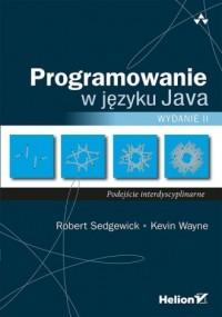 Programowanie w języku Java Podejście interdyscyplinarne - okładka książki