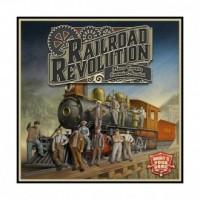 Railroad Revolution - zdjęcie zabawki, gry