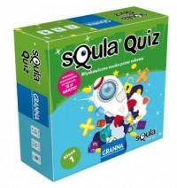 Squla Quiz 1 - zdjęcie zabawki, gry