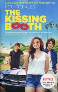 The Kissing Booth - okładka książki