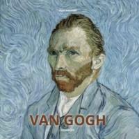 van Gogh - okładka książki