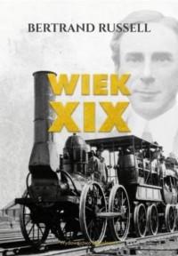 Wiek XIX - okładka książki