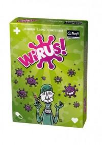 Wirus! - zdjęcie zabawki, gry
