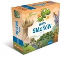 Wyspa Smoków - zdjęcie zabawki, gry