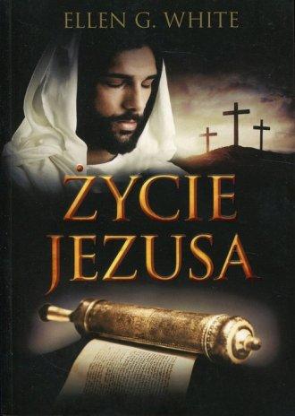 Życie Jezusa Konflikt Wieków. Tom - okładka książki