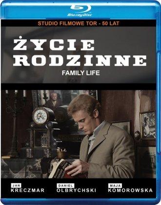 Życie rodzinne - okładka filmu