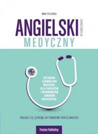 Angielski w tłumaczeniach. Medyczny - okładka podręcznika