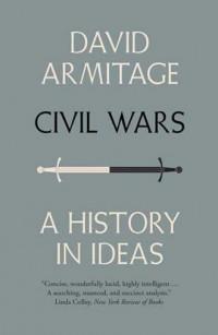 Civil Wars. A History in Ideas - okładka książki