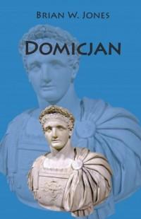Domicjan - okładka książki