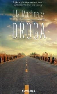 Droga - okładka książki