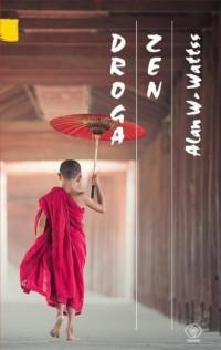 Droga zen - okładka książki