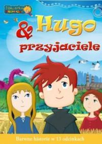 Hugo & Przyjaciele - okładka filmu