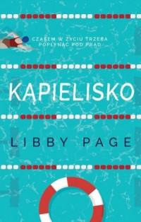 Kąpielisko - okładka książki