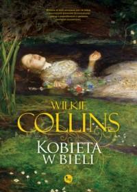 Kobieta w bieli - okładka książki