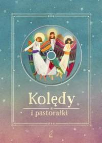 Kolędy i pastorałki   CD - okładka książki