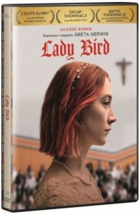 Lady Bird - okładka filmu
