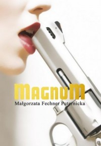 Magnum - okładka książki
