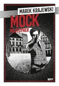Mock Pojedynek - okładka książki
