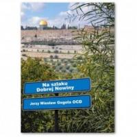 Na szlaku Dobrej Nowiny - okładka książki