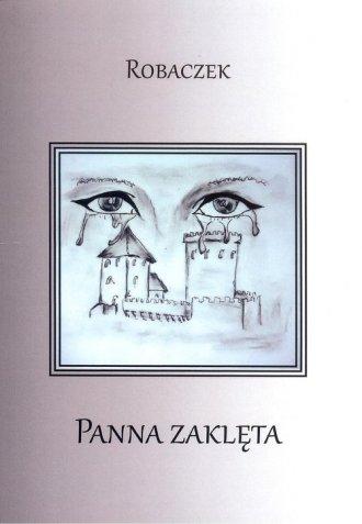 Panna zaklęta / Manufaktura Słów - okładka książki