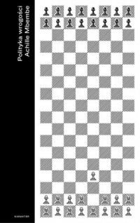 Polityka wrogości - okładka książki