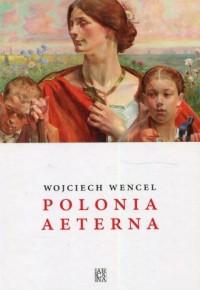 Polonia aeterna - okładka książki