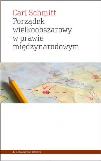 Porządek wielkoobszarowy w prawie - okładka książki
