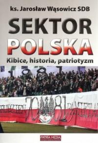 Sektor Polska - okładka książki