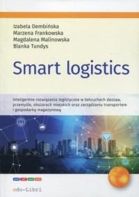 Smart logistics - okładka książki