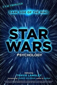 Star Wars Psychology. Dark Side of the Mind - okładka książki