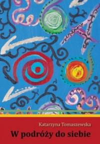 W podróży do siebie - okładka książki
