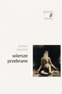 Wiersze przebrane - okładka książki