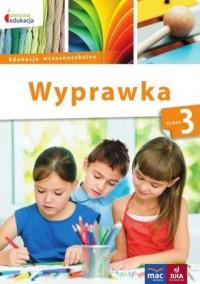 Wyprawka. Klasa 3 - okładka podręcznika