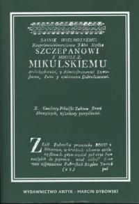 Złość żydowska przeciwko Bogu i blizniemu - okładka książki