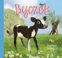 Byczek - okładka książki