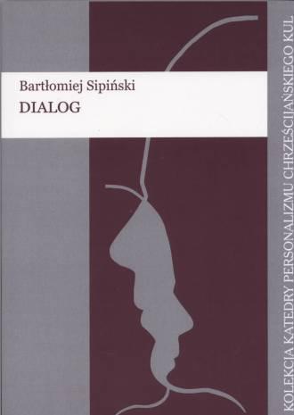 Dialog. Seria: Kolekcja Katedry - okładka książki