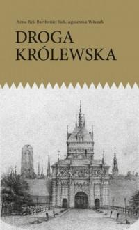 Droga Królewska - okładka książki