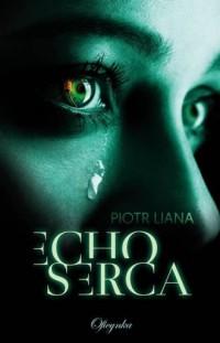 Echo Serca - okładka książki