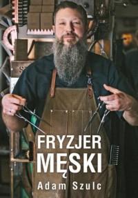 Fryzjer męski - okładka książki