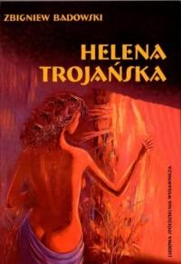 Helena Trojańska - okładka książki