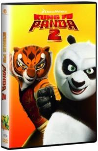 Kung Fu Panda cz. 2 - okładka filmu