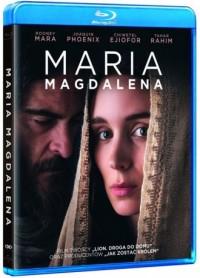 Maria Magdalena - okładka filmu