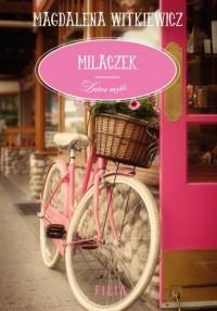 Milaczek - okładka książki