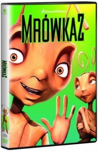 Mrówka Z - okładka filmu
