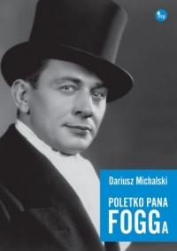 Poletko pana Fogga - okładka książki