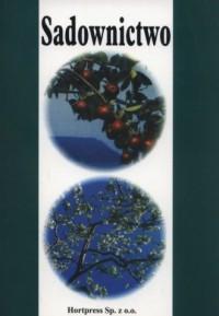 Sadownictwo. Podręcznik dla uczniów techników ogrodniczych - okładka podręcznika
