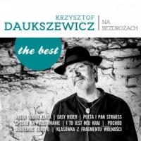 The best - Na bezdrożach - okładka płyty