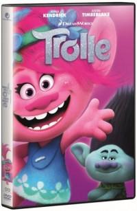 Trolle DVD - okładka filmu