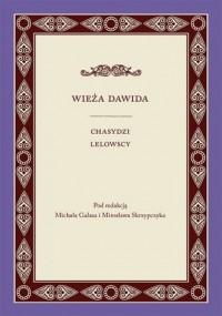 Wieża Dawida. Chasydzi lelowscy - okładka książki