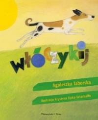 Włóczykij - okładka książki